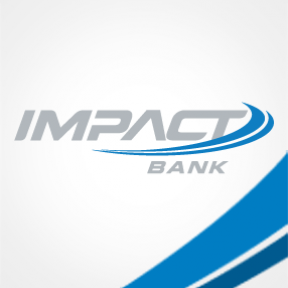 Impact Bank Logo